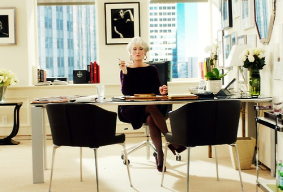 Work It: Ten Workplace Don'ts