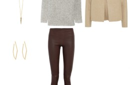 Thanksgiving style - stylist advice