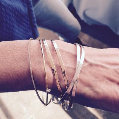 Jewelry Spotlight: Inez and Vinoodh