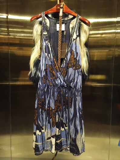 Gucci Spring 2015 Preview