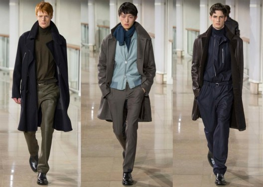 Mens 2015 Fashion Preview