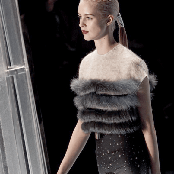 carolina herrera fall 2015