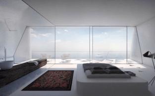 VT Home: Avant-Garde Style Type