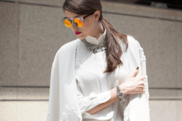 Style Feature: Interview with Sabrina Sikora