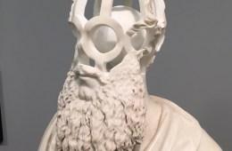 VT Home: Sculptural Décor
