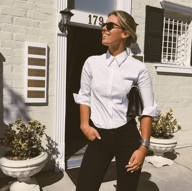 Natasha Oakley Street Style | Visual Therapy