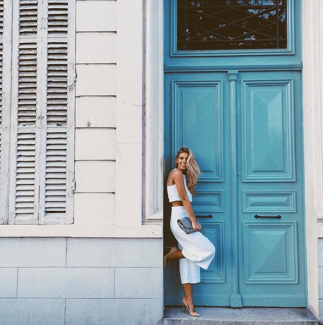 Natasha Oakley Street Style | Visual Therapy