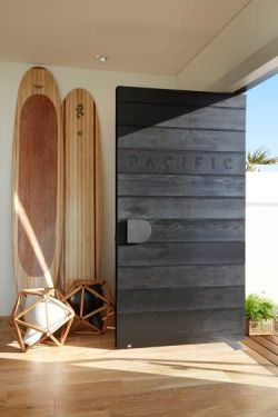 Boho beach house - Home Design | VT Home by Joe Lupo