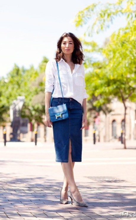 street-style-spotlight-denim-pencil-skirts-2-334x500