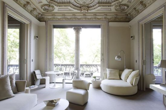 VT Home: What's Nouveau is New Again