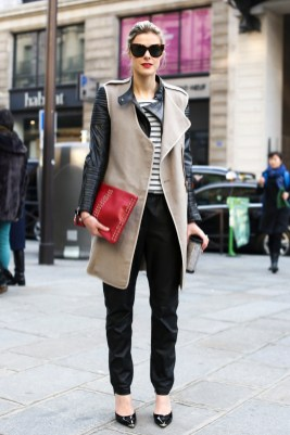 Style Advice: Trenches For A Rainy Day (For Each Style Type!)