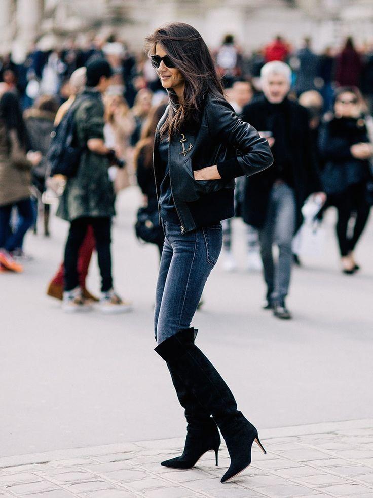 Style Hits: Barbara Martelo