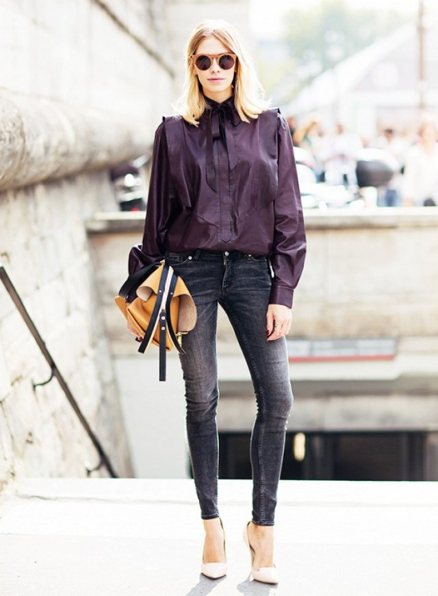The Victorian Gothic Trend for Fall