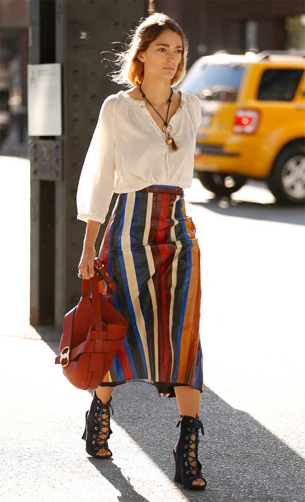 A Guide to the Bohemian Style Type