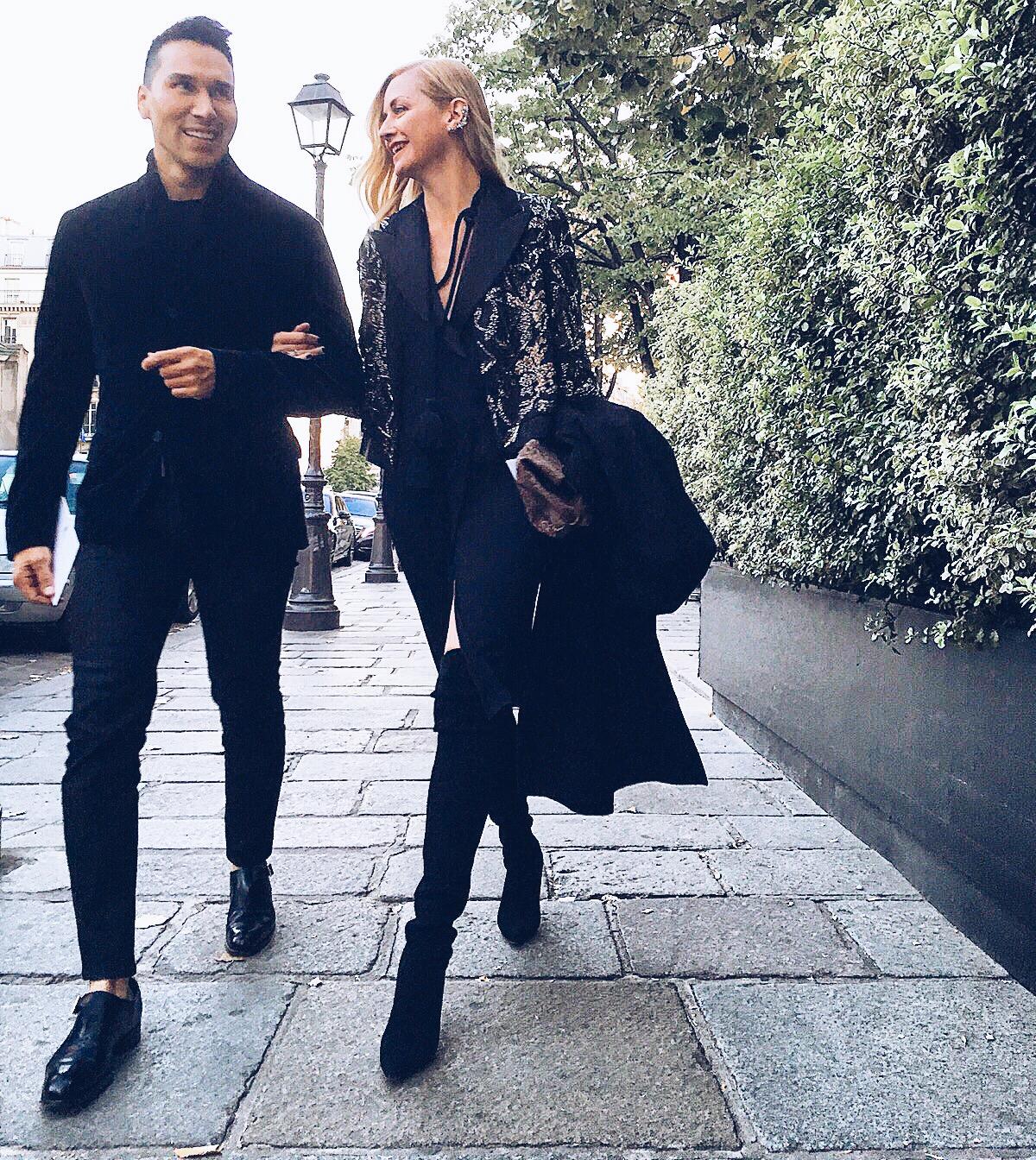 escort paris blog
