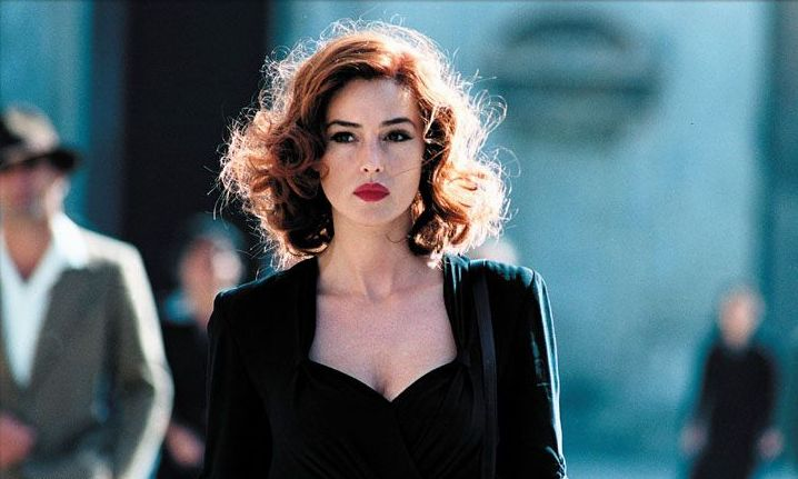 5 Chic Movies That Will Inspire You- Malena