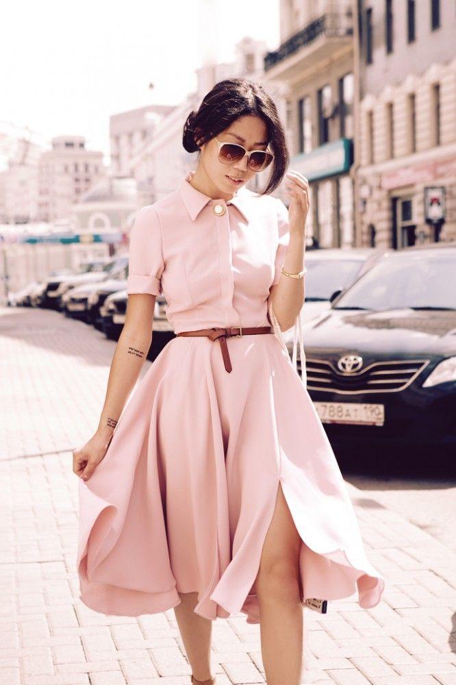 Style Hits: Oksana On