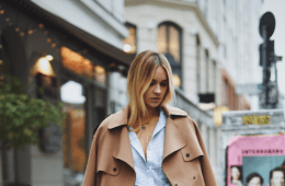 Nina Suess interview