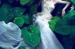Vogue Sleep Editorial