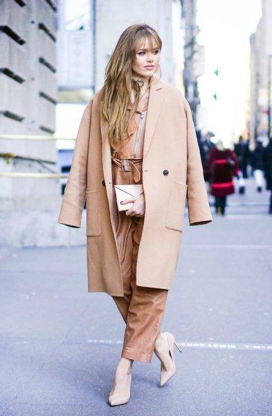 Kristina Bazan NYFW 2016 street style