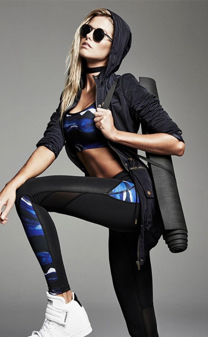 Nimble Activewear 2016