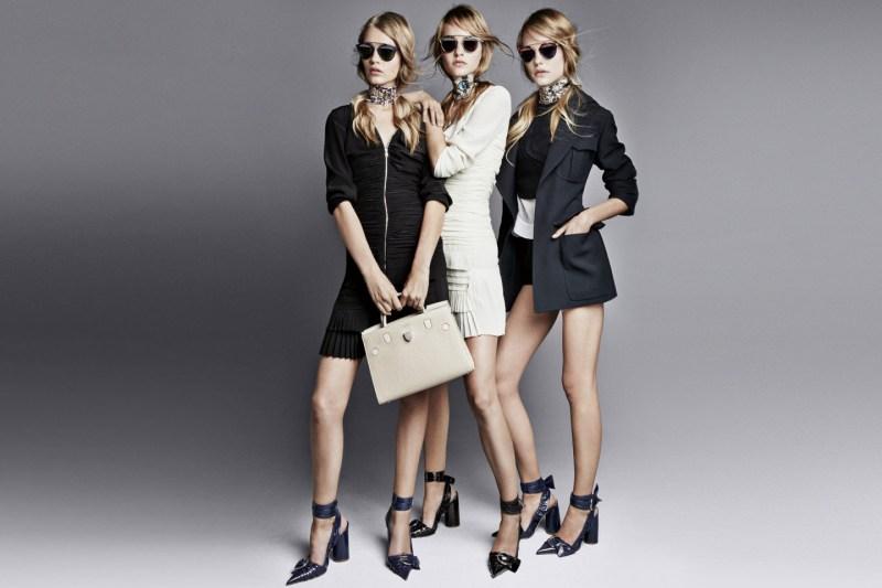 Dior Spring Summer 2016