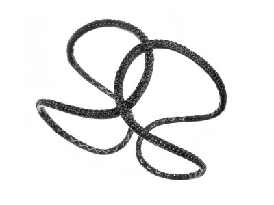 W Loop Cuff
