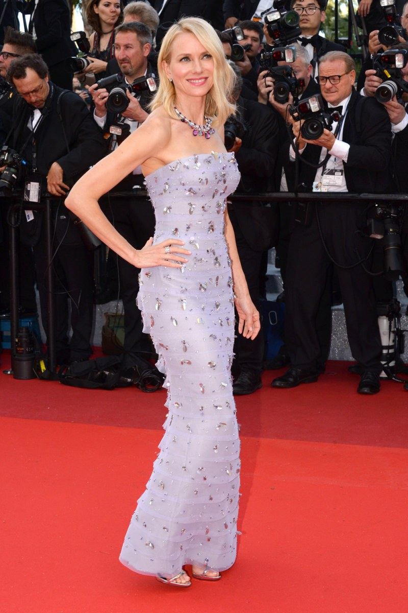 Naomi Watts Cannes Film Festival 2016