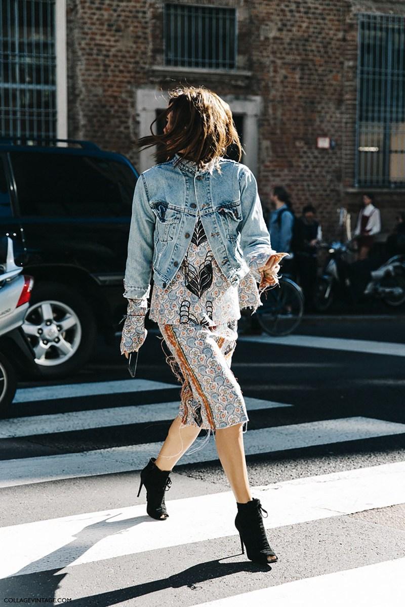 Christine Centenera Street Style