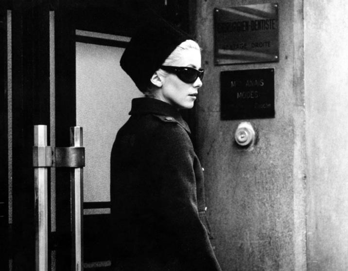 Catherine Deneuve in Belle Du Jour