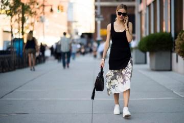Pernille Teisbaek street style