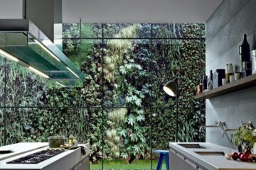 VT Home: Vertical Gardens