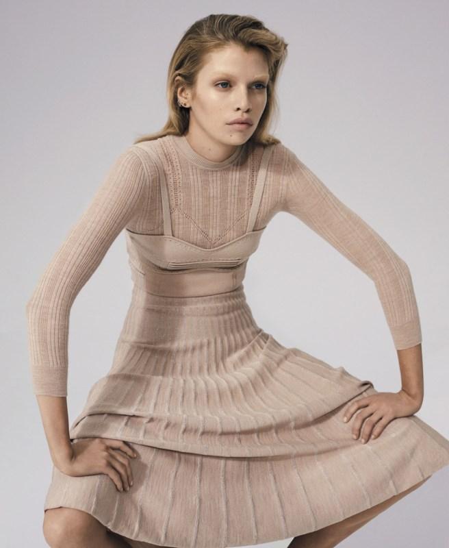 Harpers Bazaar Camel - the Color To Wear Now