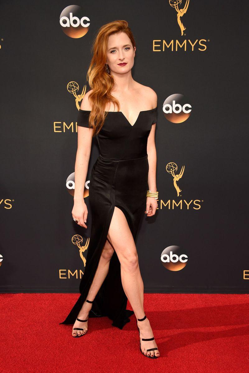 Grace Gummer Emmys 2016
