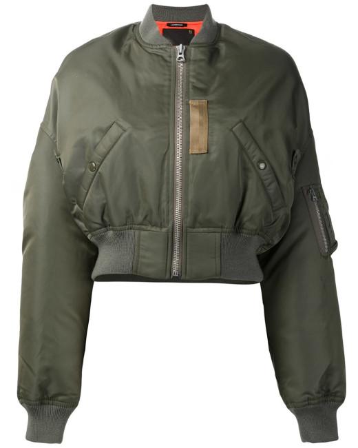 R13 Bomber Jacket