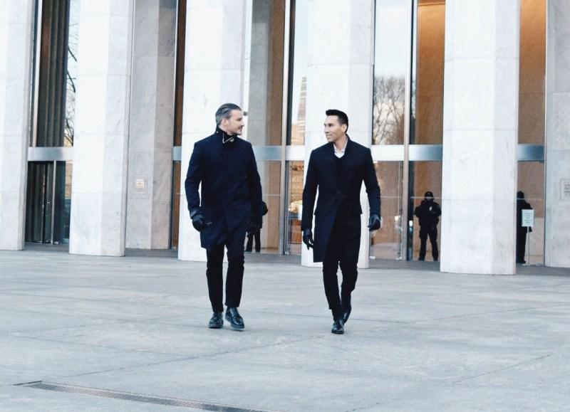 VT Founders Joe Lupo & Jesse Garza