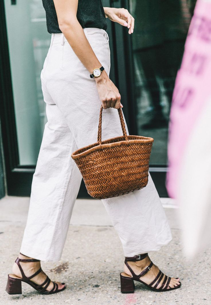 5 Essential Pieces for Summer