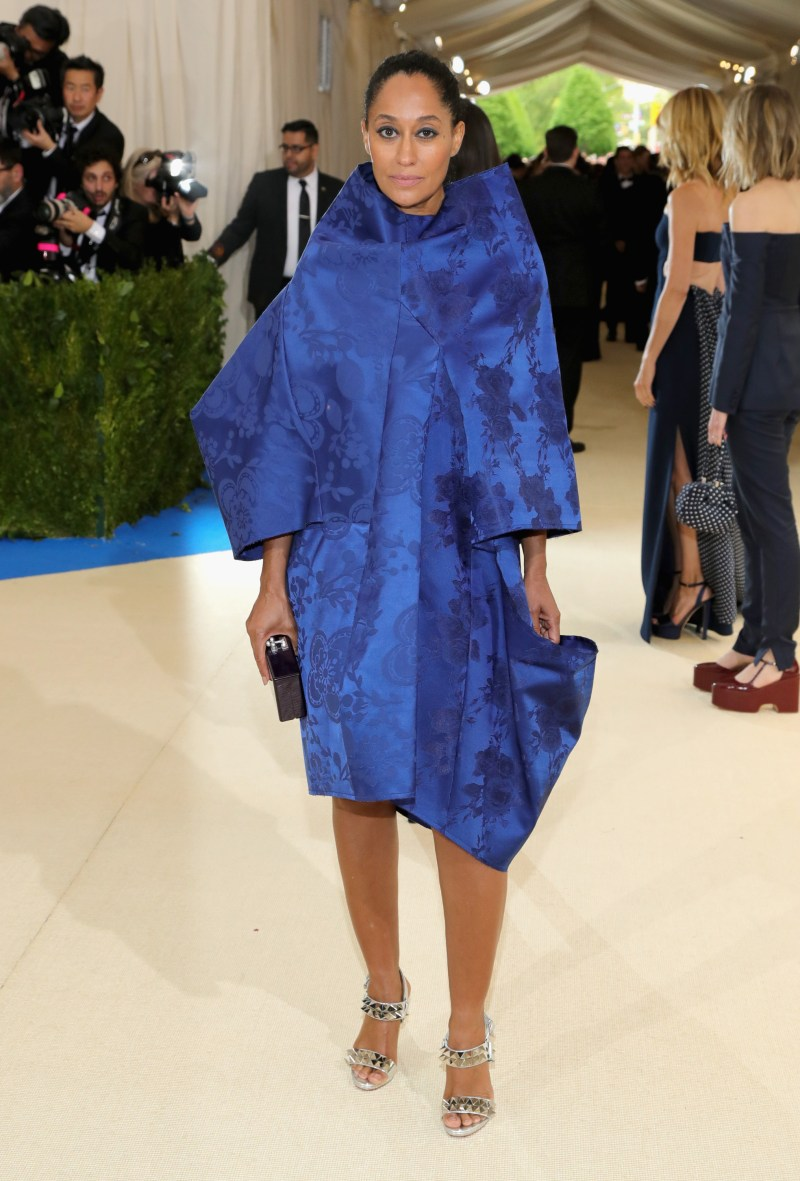 met gala looks for comme des garcon theme
