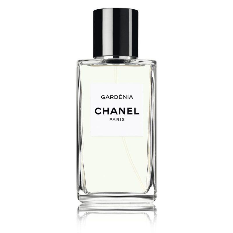 chanel gardenia perfume