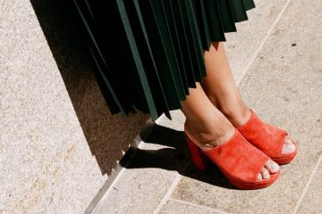 The 5 Pairs of Shoes You Need for Summer