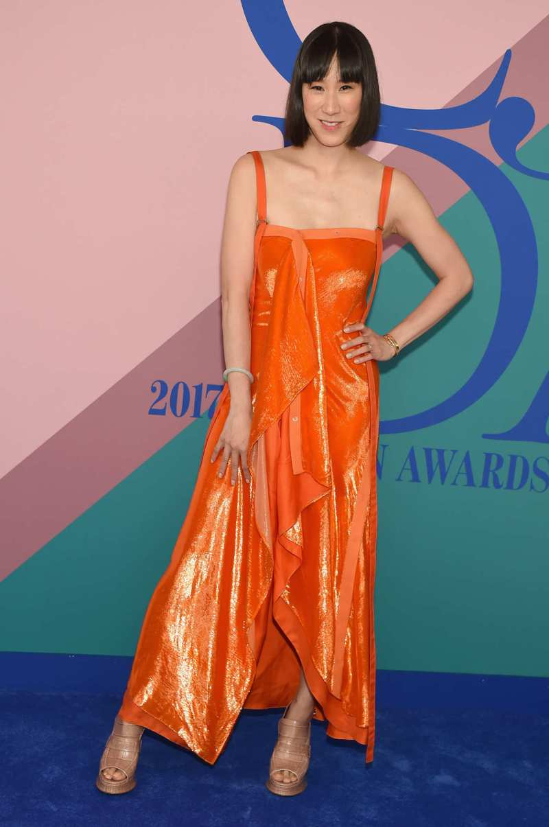 Eva Chen CFDA 2017
