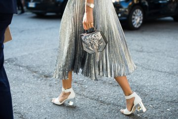 Obsessed: Metallic Details