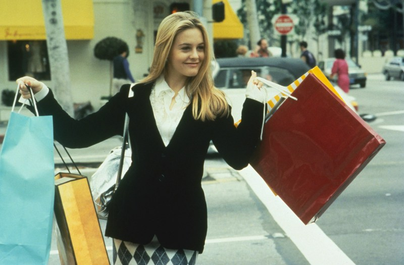 Cher from Clueless