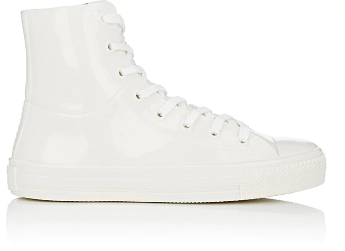 Barneys New York Rain Sneakers