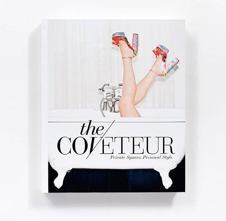 The Coveteur book cover