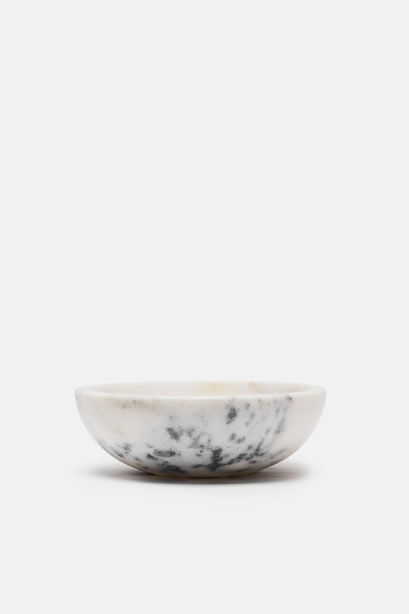 marble bowl by the line on visual therapy's gift guide 2017