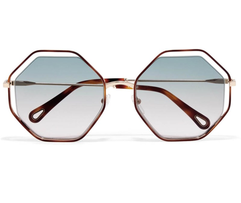 visual therapy gift guide 2017 chloe sunglasses