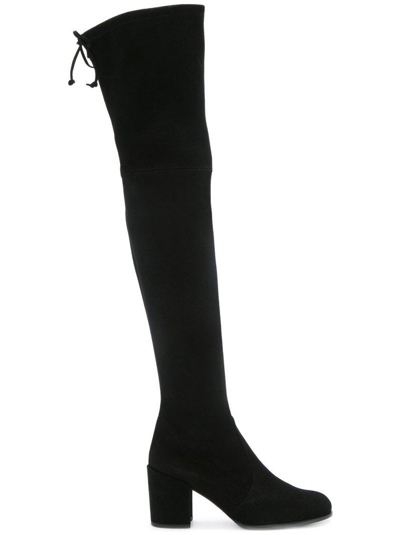 STUART WEITZMAN Tieland boots