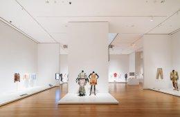 MoMA: Is Fashion Modern