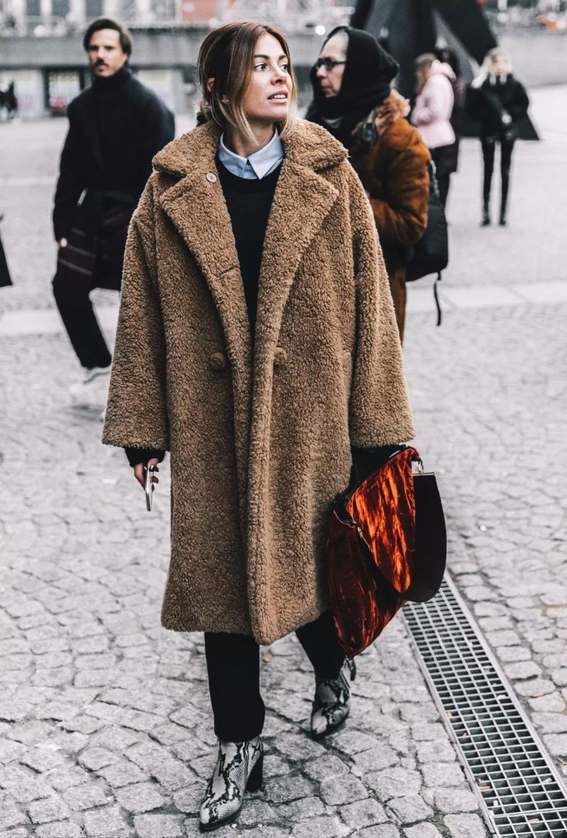 5 Cozy Outfits for a Freezing Cold Day